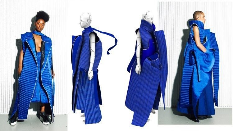 digitalni navrhovani navrhy od Zil